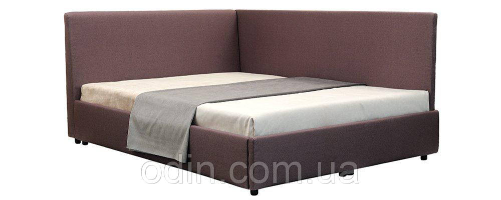 Кутова ліжко Діана