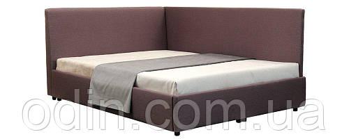 Угловая кровать Диана