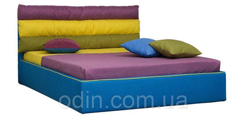 Кровать Скарлет (Crocus)