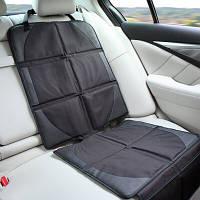 Littlelife Высокий коврик под автомобильное кресло Car seat protector L16090