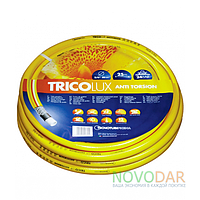 Шланг поливочный TECNOTUBI TRICOLUX 3/4 (19 мм) Бухта 50м TC 3/4 50
