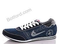 Кроссовки Bonote A8629-6 синий