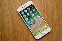 Apple Iphone 6s 16Gb Gold Neverlock Оригинал! , фото 1