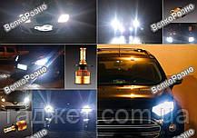 LED лампы  для авто с чипом Philips1515/1313 H4, светодиодные лампы для автомобиля, фото 2