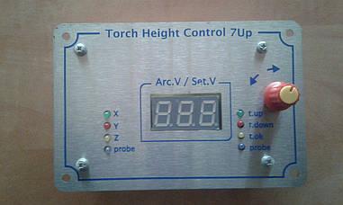 Регулятор высоты резака ТНС (torch height control)