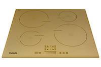 Индукционная встраиваемая поверхность Fabiano FHI 19-44 VTC Champagne GlassLux (B)