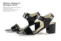 Женская обувь весна-лето, фото 1