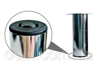 Опора MZ-1810 R хром