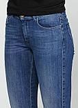 Джинсы женские DIESEL цвет синий размер 25/32 арт 00SFXN0857P, фото 3