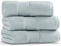 Махровое полотенце 70х140 CASUAL AVENUE Chicago SKY из гидрохлопка , фото 1