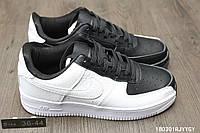 Кроссовки Nike Air Force 1 Low Split найк аир форс мужские женские 905345-004 реплика