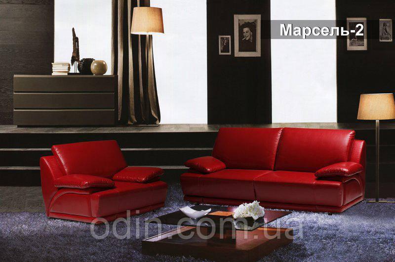 Диван Марсель-2 (Ливс)