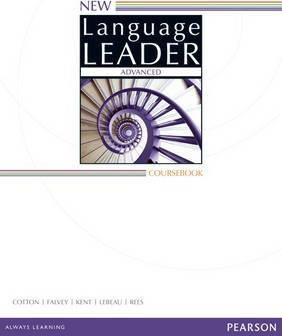 Учебник New Language Leader Advanced SB, фото 2