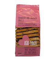Печенье Клюква-Шоколад органическое 200г, Bio Today