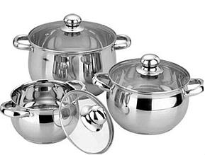 Набор посуды BH 0503