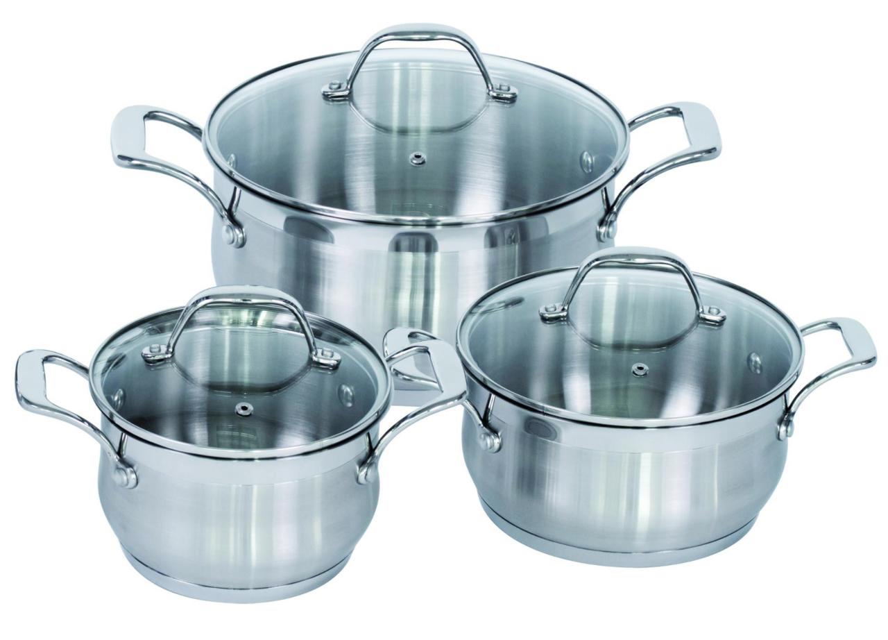 Набор посуды BS 6566