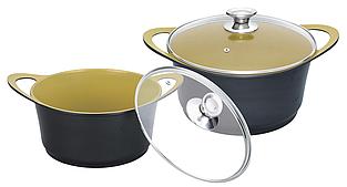 Набор посуды BS 4104