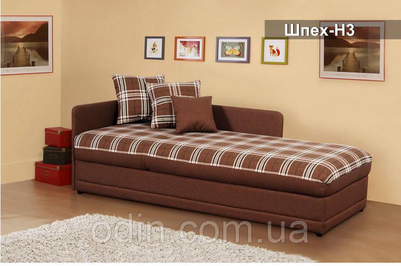 Диван кровать Шпех-Н3 (пружинный блок) (Ливс)
