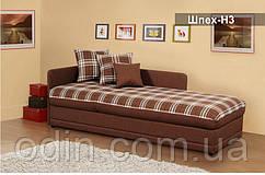 Кровать диван Шпех-Н3 одноместный (Ливс)