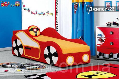 Кровать Джипси-23 (Ливс)