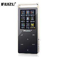MP3 Плеер RuiZu D01 8Gb Original Черный