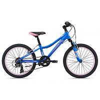 """Велосипед подростковый Giant Liv ENCHANT 20 blue 20"""" (GT)"""