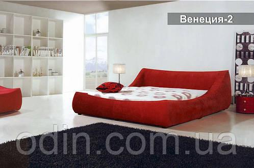 Кровать Венеция-2 (Ливс)