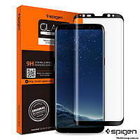 Защитное стекло для Samsung S8 Plus