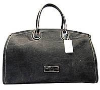Дорожная сумка DAVID DJONES черного цвета DEE-024772, фото 1