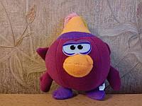 Мягкие игрушки Смешарики музыкальные Совунья
