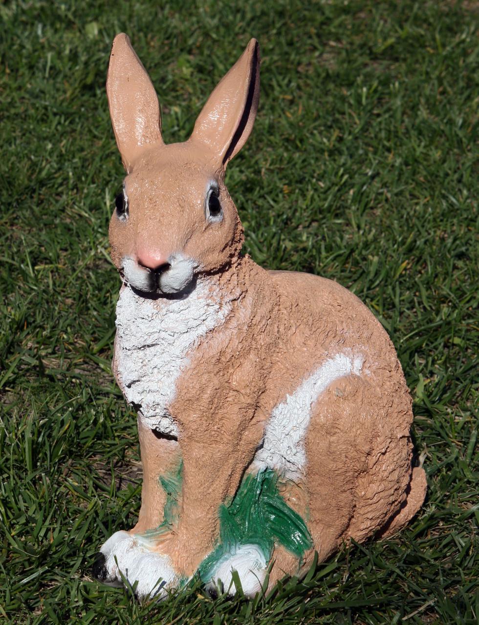 Заяц полевой H-33см