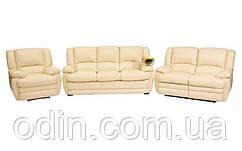 """Комплект мягкой мебели """"Верона"""" 2645 3+2+1"""