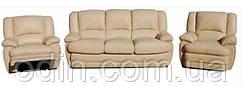 """Комплект мягкой мебели """"Верона"""" 2645 3+1+1"""