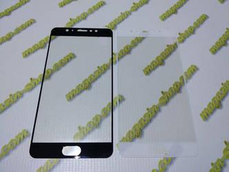 Оригинальное защитное стекло для Meizu Pro 6 Plus (полноразмерное)