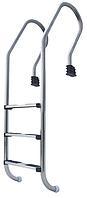 Лестница для бассейна Emaux Mixta NSF315–SR (3 ступени)
