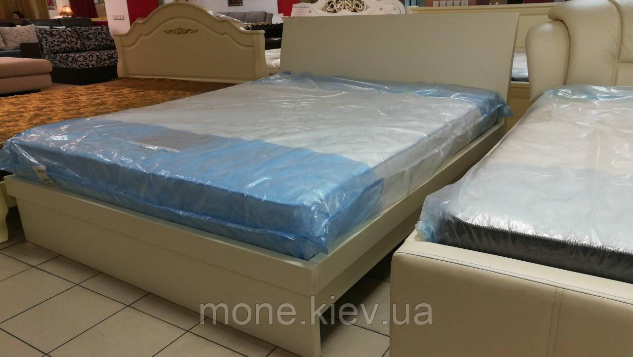 """Кровать двуспальная """"Вела"""""""