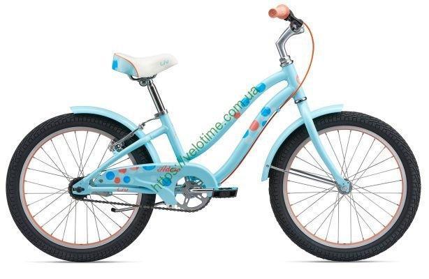 """Подростковый велосипед Giant Liv Adore 20"""" (GT)"""