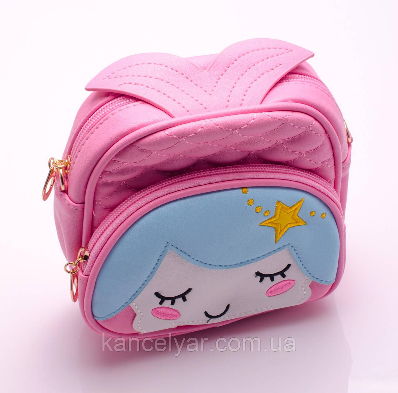 Рюкзак детский, 18х15х8 см