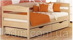 Детская кровать (Меблефф)