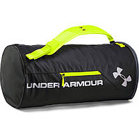 Спортивная сумка-рюкзак UNDER ARMOUR черный