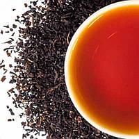 Чай грузинский черный мелкий лист