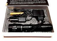 Ручной фонарь Police BL-1C T6