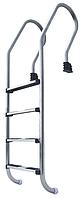 Лестница для бассейна Emaux Mixta NSF415–SR (4 ступени)
