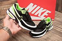 Кроссовки детские Nike Air Max , черные (2538-2), р. 31-36