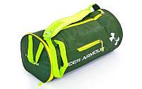 Спортивная сумка-рюкзак UNDER ARMOUR фиолетовый