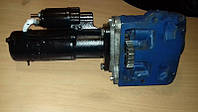 """Пусковой двигатель модернизированый (ПДМ) комбайна СК-5 """"Нива"""", ДТ-75 с редук. стартером AZF-4617 24В 5,5 кВт"""