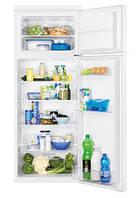 Двухкамерный холодильник Zanussi ZRT 23102 WA