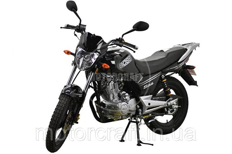"Мотоцикл ""Soul/Sparta"" Boss - 200 куб.см."