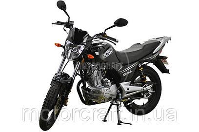"""Мотоцикл """"Soul"""" Boss - 200 куб.см."""