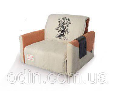 Крісло-ліжко Fusion Rich 79